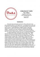 Oboe Adjustment Guide w:Diagram 1:15