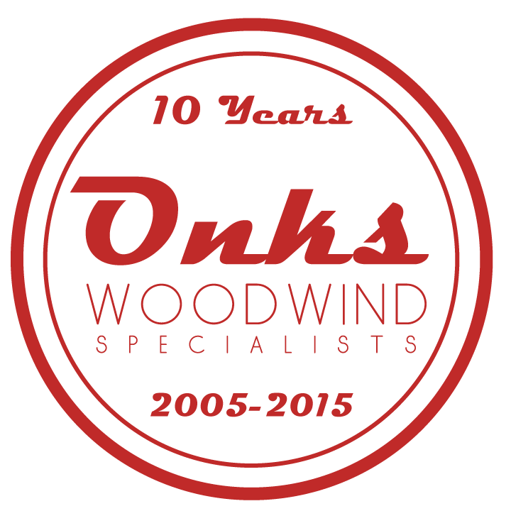 Oboe | Onks Woodwind Specialists, Professional Oboe Repair